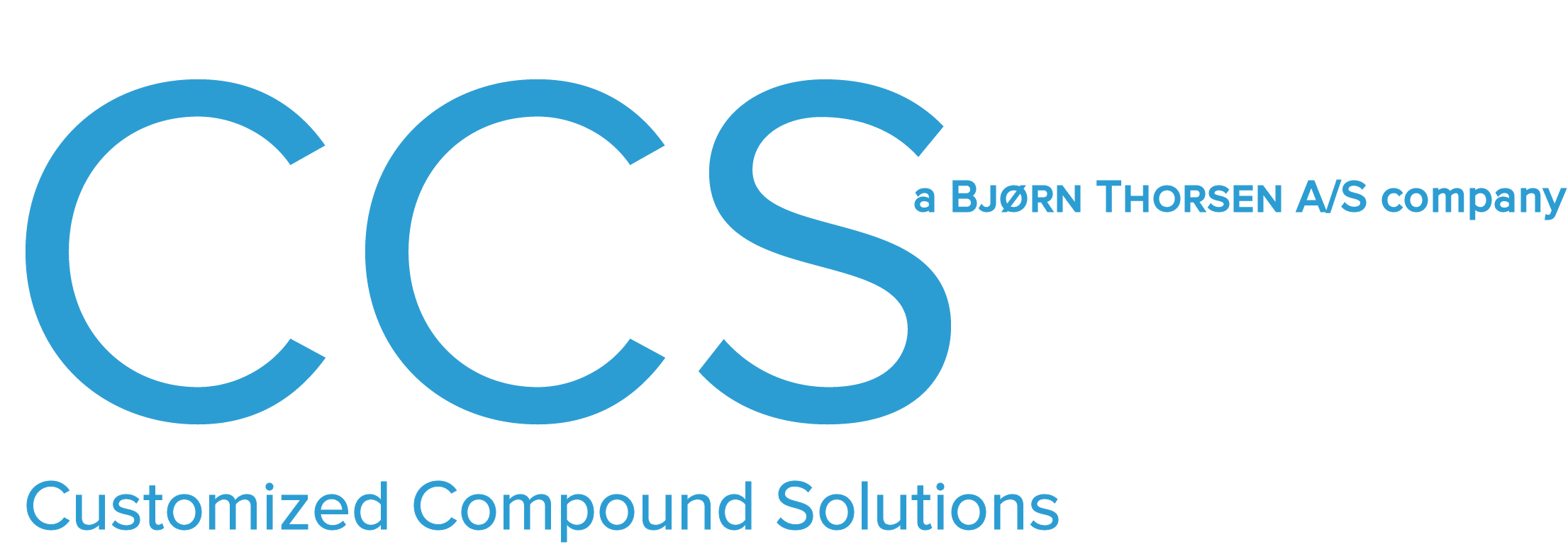 CCS provides sustainable, customized compounds or flexible polymer needs